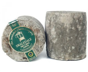Swaledale Sheep Cheese